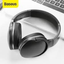 Долгоиграющие беспроводные <b>наушники Baseus Encok</b> D02