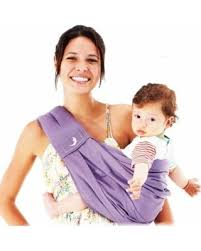 Check Out These Hot Deals on BABY SLING WRAP CARRIER for Newborns ...