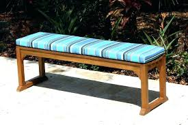 dining bench cushion 72 58 inch cushions indoor