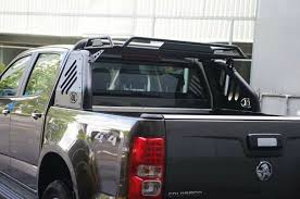 Opposite Lock Roll Bar for your Pickup... - Mad Hog 4x4 Garage ...