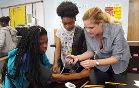 Hawthorn Investigirls Program Makes College Feel 'more Real' | St ...
