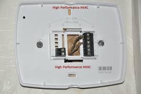 troubleshooting broken thermostats hvac control Honeywell Mercury Thermostat Wiring Diagram Honeywell Mercury Thermostat Wiring Diagram #48 honeywell thermostat wiring diagram