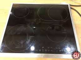 👨🔧👨🔧Sửa chữa bếp từ AEG lỗi E8, E9 tại... - Bảo Hành Bếp Châu Âu