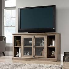 Sauder Tv Cabinet Sauder Palladia Select Cherry Storage Entertainment Center 411626