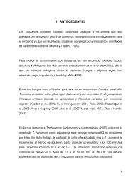 03 Degradaci N De Tartrazina Contenido Act