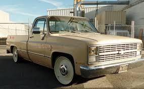 Nice Great 1983 Chevrolet C-10 Silverado 1983 Chevy C-10 Silverado ...