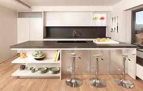 modern home interior design kitchen. Less Is More: Minimalist Interior Design Ideas For Your Home Modern Kitchen L
