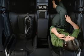 featuring premium cars with leather seats a trip with uber black or uber black suv lets you stretch out in comfort and show up in style