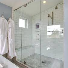 white subway tile with gray grout bathroom grouting shower tile a inspire shower white subway tile penny tile floor gray grout white subway tile with dark