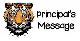 Image result for principal's message