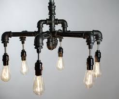 edison lighting fixtures. Modern Farmhouse Light Fixtures | Edison Bulb Chandelier Portfolio Lighting Lowes A