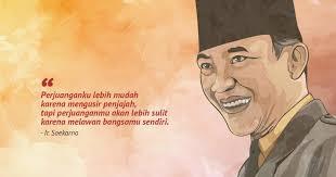 Karikatur pahlawan thor pesanan telkom indonesia. Pahlawan Sekitar Kita Di Era Masa Kini