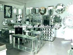modern glass dining room sets mirror glass dining table glass mirror dining table mirrored dining room set dining tables breathtaking silver modern round