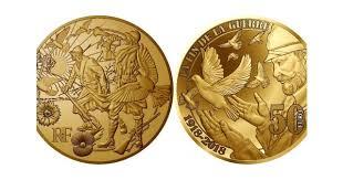 La Monnaie de Paris lance une pièce en or équitable Fairmined - L'Usine Matières premières