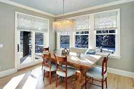 roman shades for sliding glass doors door shade ideas french bamboo window
