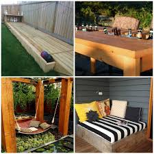 backyard diy ideas you need in your life