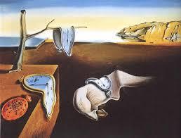 Dali: Persistence of Memory