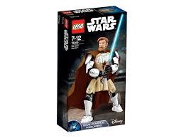 Lego Star Wars 75109 Obi Wan Kenobi Bestellen Weltbildde