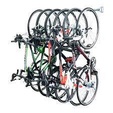 best bike rack garage bike diy hanging bike rack garage