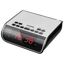 Купить Радиобудильник <b>Hyundai H</b>-<b>RCL100</b> белый в каталоге с ...