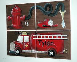 fire truck wall art fire truck wall decor best of astounding fire truck wall art firetruck