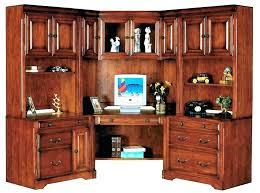 office desk hutch corner office desk hutch office desk hutch build a corner credenza with set office desk hutch
