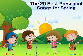 singings the songs of spring