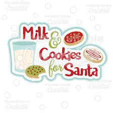 cookies for santa clip art. Perfect Cookies With Cookies For Santa Clip Art
