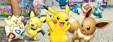 Pokemon Đảng Tải xuống hình nền HD