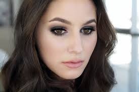 the little black dress of makeup smokey eye tutorial video shameless fripperies