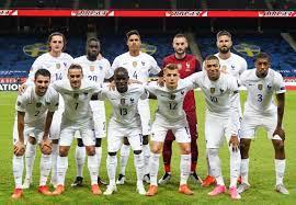 UEFA Nations League preview: France vs Portugal – Ligue 1 News