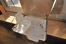 Shower Toilet Combo Rv Shower Toilet Combo For Sale Shoe800com