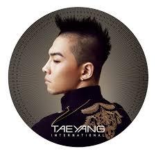 Wedding Dress Taeyang Album