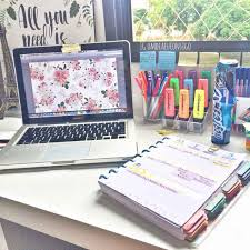 i d totally study if my workspace looked like this