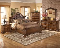 renovate your home design with awesome trend ashley furniture king bedroom set and make it
