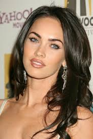 perfect contour makeup megan fox makeup