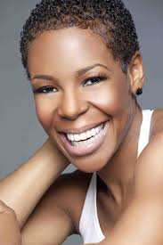 african american short natural hairstyles keep the length up to your neck and go for a