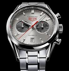 new carrera jack heuer 80th birthday limited edition watch by tag carrera jack heuer 80th birthday