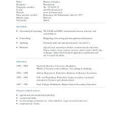 Cover Letter Master Data Management Resume Examples Master Data