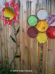 garden fence decor woohome 12 2