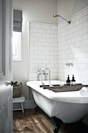 bathroom white subway tile with dark floor. Subway Tiled Bathrooms Full Size Of Tile Bathroom Dark Floor And White With .