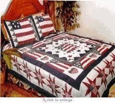 53 best patriotic bed forters images on Pinterest