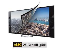 sony tv canada. sony releases latest 4k tv line in canada tv n