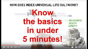 How Index Universal Life Iul Works For You