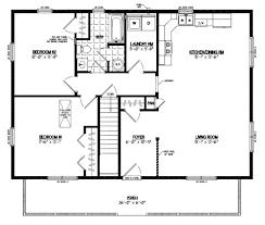24 mobile home floor pleasurable inspiration 4 20 x 48 house plans floor plan for a 28 x 36 cape
