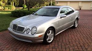 SOLD - 1999 Mercedes-Benz CLK 430 Sport Coupe for sale by Auto ...