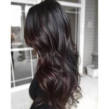30 Fascinating Black Ombre Hair Ideas