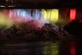 Festival Of Lights Niagara Falls Map Winter Festival Of Lights 2019 In Niagara Falls Dates Map