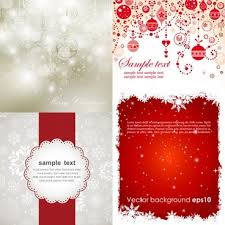 Christmas Poster Template Free Vector Download 28 138 Free