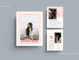 Ebook Template V5 Ebook Template Powerpoint Keynote Mousecrafted